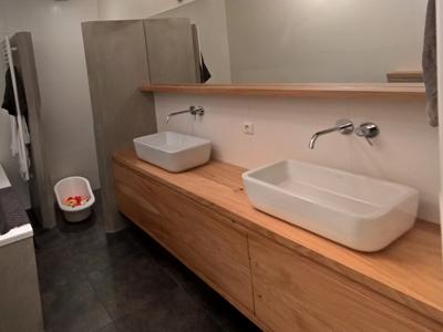 Verbouwing Badkamer Yde