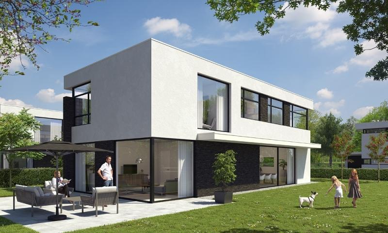 Villa Lumen Helpermaar Groningen