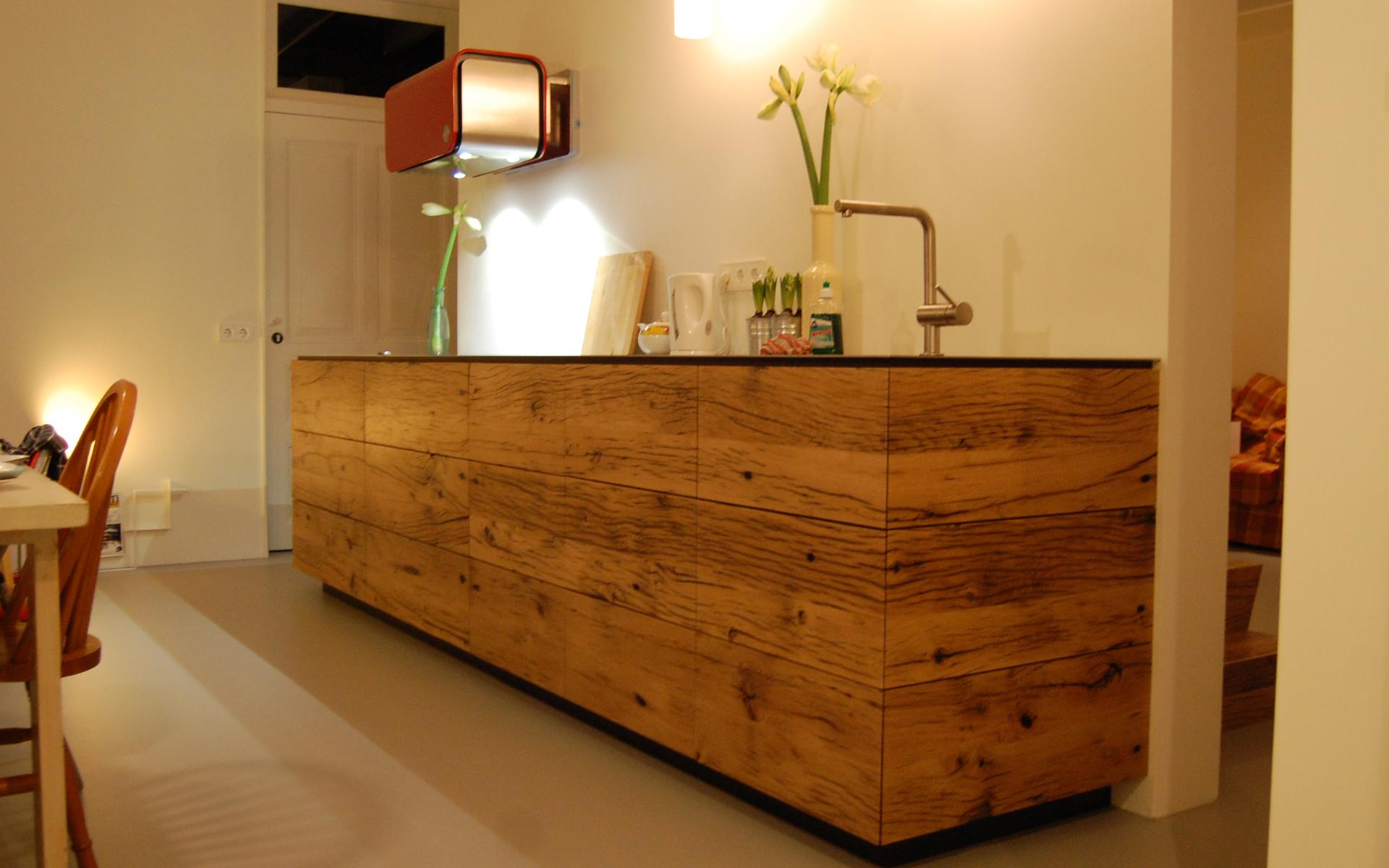 Ontworpen karakter een nieuw concept van studio sool studio sool meubels - Meubels studio keuken ...