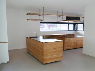 Keuken te Groningen